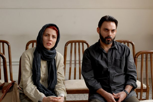 """A Separation"" is the Oscar-nominated foreign film from Iran that is still playing at Landmark's Hillcrest Cinemas."