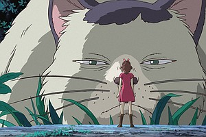 Review: 'The Secret World of Arrietty'