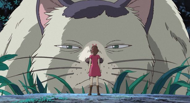 """The Secret World of Arrietty"""