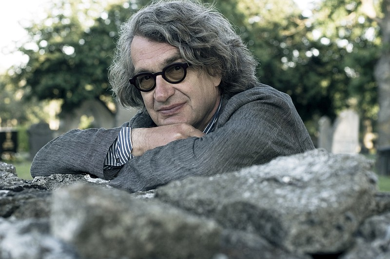 Acclaimed filmmaker Wim Wenders comes to San Diego for a special presentation...