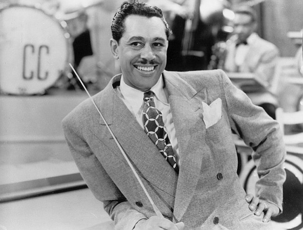 Cab Calloway, 1943, The Strand, New York, N.Y.