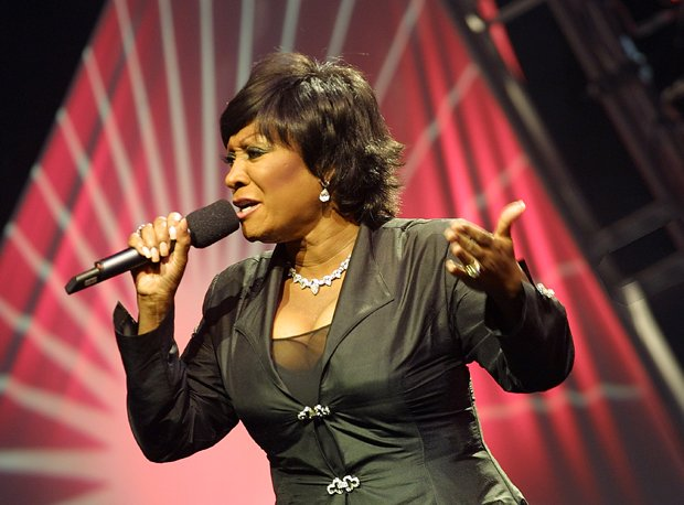 Soul diva Patti LaBelle hosts this historic reunion of classic recording arti...
