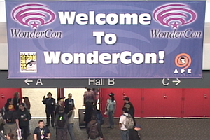 Event Highlight: WonderCon