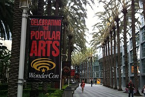 Rants and Raves: WonderCon 2012