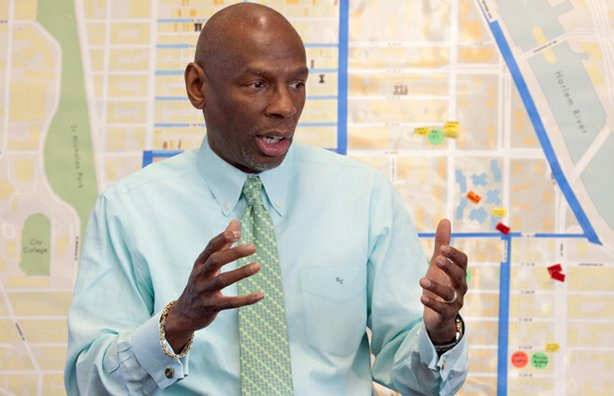 Geoffrey Canada, founder of Harlem Children's Zone, Inc., is featured in this...