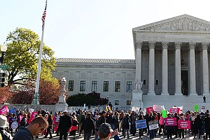 Insurance Mandate A Tough Sell At Supreme Court