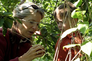 Mother Nature's Child: Growing Outdoors In The Media Age