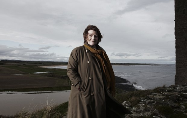 Academy Award nominee and BAFTA Brenda Blethyn (