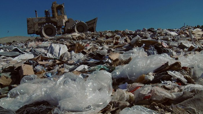 Colorado landfill