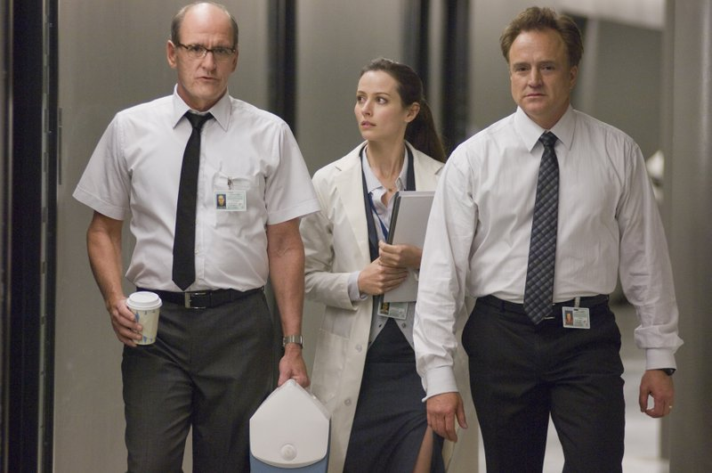 Richard Jenkins and Bradley Whitford are the unlikely stars of the horror fli...