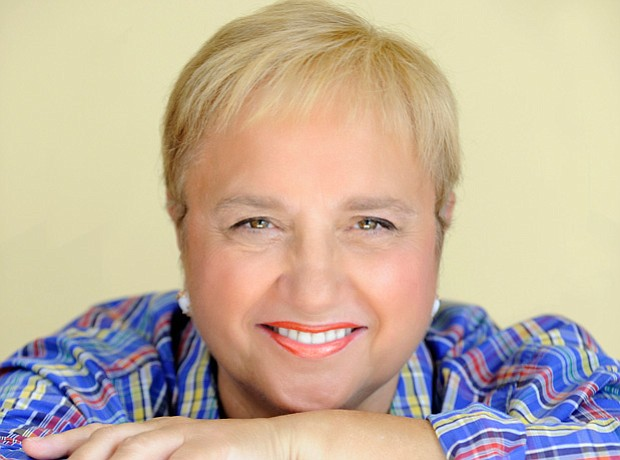 Celebrity chef, author and restaurateur Lidia Bastianich celebrates culture t...