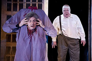 Re-Review: 'Re-Animator The Musical'