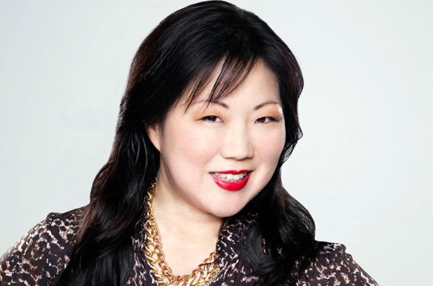 Comedian and actress Margaret Cho
