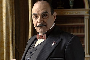MASTERPIECE MYSTERY! Poirot: Mrs. McGinty's Dead
