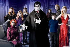 Review: 'Dark Shadows'