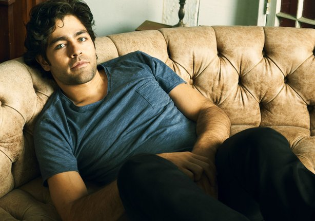 Adrian Grenier, film and television actor