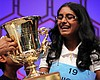 San Diego 8th Grader Wins National Spelling Bee
