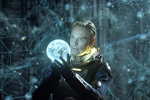 Review: 'Prometheus'