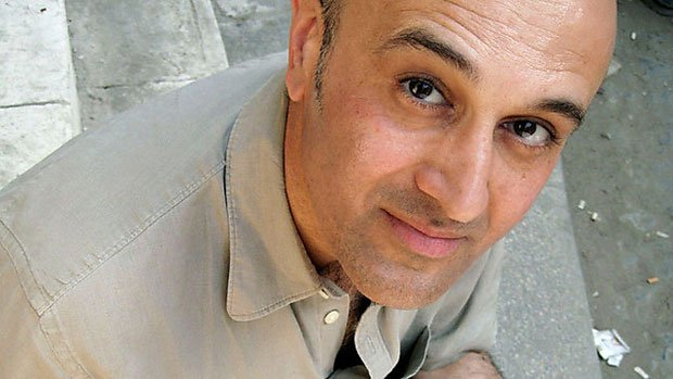 Jim Al-Khalili (pictured) travels through Syria, Iran, Tunisia and Spain to t...