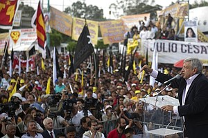 Mexico's Presidential Election: What Does It Mean For San...