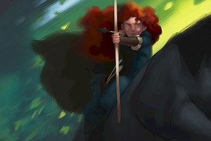 Review: 'Brave'