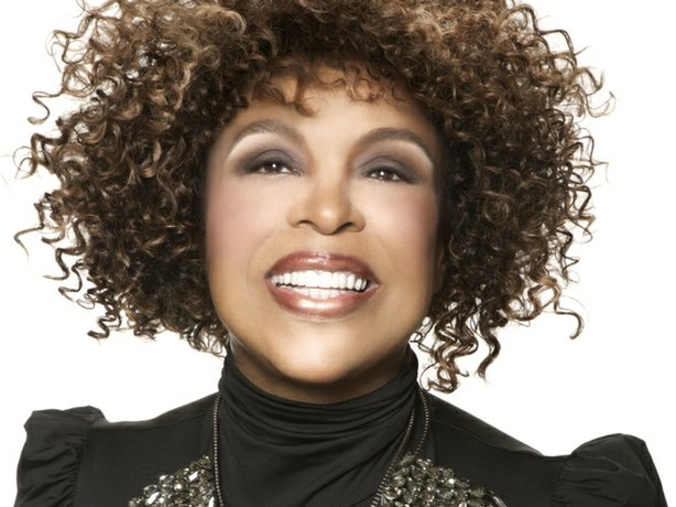 Grammy-winning singer, songwriter and musician Roberta Flack.