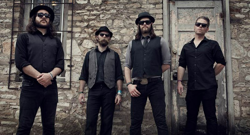 Local band The Silent Comedy headline a matinee show at The Casbah on Sunday,...