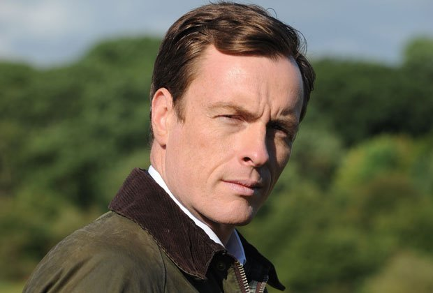Toby Stephens as David Connelly in
