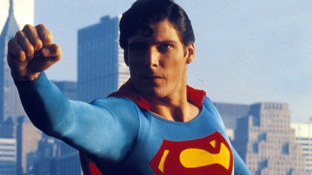 Christopher Reeve played Superman in Richard Donner's 1978 film. Larry Tye ha...