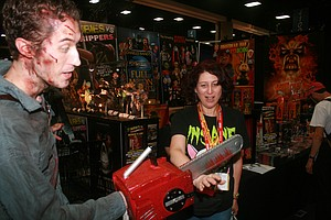 Rants And Raves: Reflecting On The 43rd Annual Comic-Con