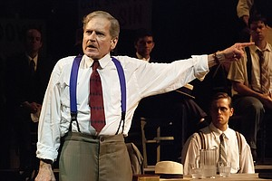 Review: 'Inherit The Wind'