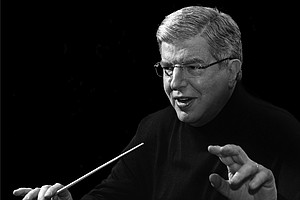 'Chorus Line' Composer Marvin Hamlisch Dies At 68