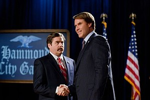 Review: 'The Campaign'