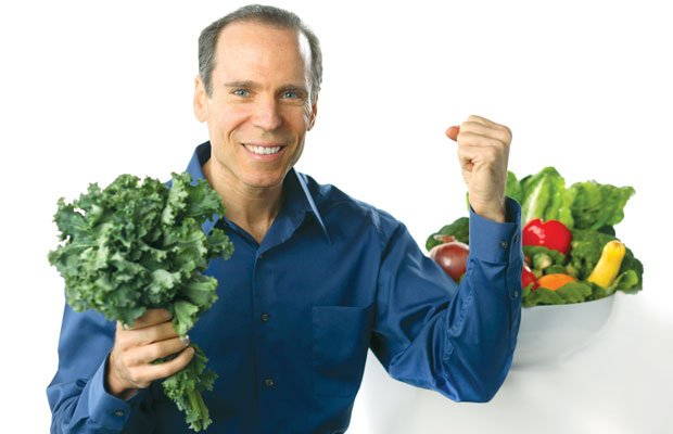 Best-selling author and researcher Dr. Joel Fuhrman shows you how to supercha...