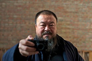 Review: 'Ai Weiwei: Never Sorry'