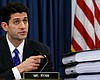 Medicaid Fight Enlivened With Romney-Ryan Ticket