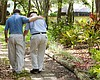 Oldest Americans Living Longer, And Are Fitter And Richer, Too