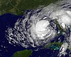 Isaac Churns Into Gulf, May Strike Near New Orleans