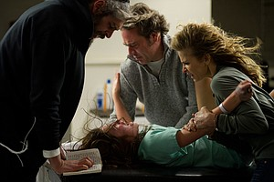 Review: 'The Possession'