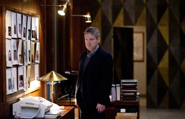 Kenneth Branagh returns to his Emmy-nominated role as the soul-searching Swed...