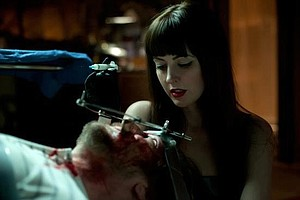 Rants And Raves: 'American Mary'