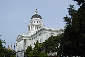California Approves Largest-Ever Budget