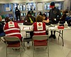 San Diego Red Cross Workers Deployed To Hurricane's Path