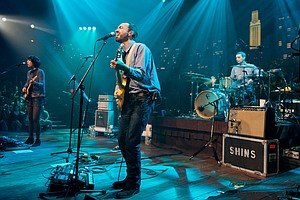 AUSTIN CITY LIMITS: The Shins/Dr. Dog