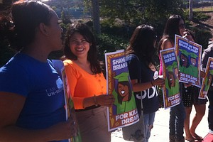 In Bilbray-Peters Race, Immigrant Activists Try Making Th...
