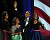 Obama Powers To Re-Election Despite Weak Economy