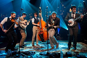 AUSTIN CITY LIMITS: The Civil Wars / Punch Brothers