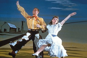Broadway: The American Musical: Oh, What A Beautiful Mornin' (1943-1960)