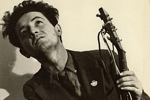 American Masters: Woody Guthrie: Ain't Got No Home
