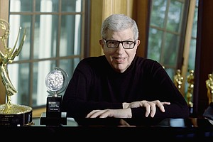Live From Lincoln Center: One Singular Sensation: Celebrating Marvin Hamlisch